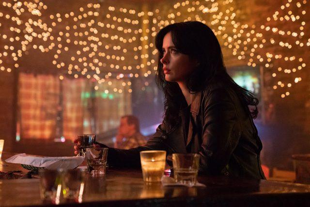 ביקורת סדרה: ג'סיקה ג'ונס, עונה 3 – כוחות על זה לחלשים