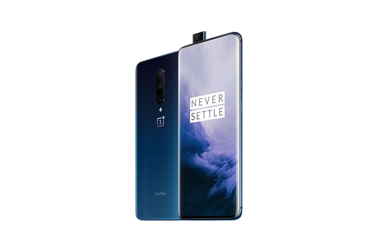 OnePlus 7 Pro (תמונה: OnePlus)