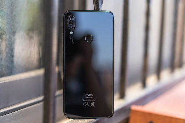 גאדג'טימסקר:XiaomiRedmiNote7 – היתרונות, החסרונות ומה שבאמצע