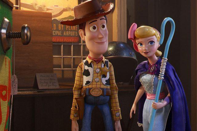ביקורת סרט: צעצוע של סיפור 4 – צעצוע בשולי הסיפור