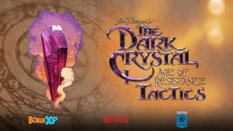 The Dark Crystal: Age of Resistance Tactics (תמונה: נטפליקס)