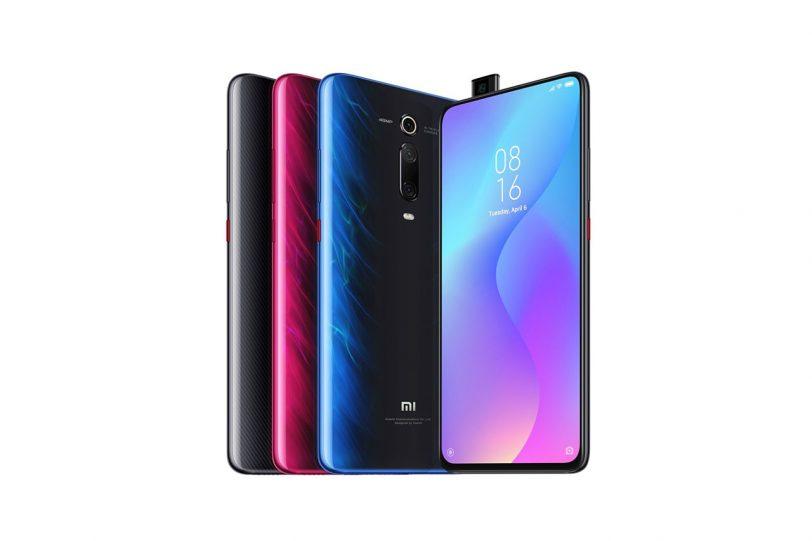 Xiaomi Mi 9T (תמונה: Xiaomi)