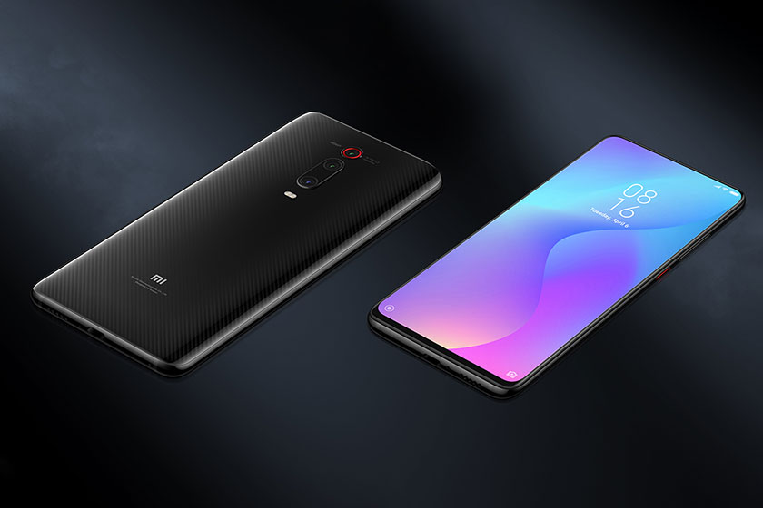 Xiaomi Mi 9T (תמונה: שיאומי)