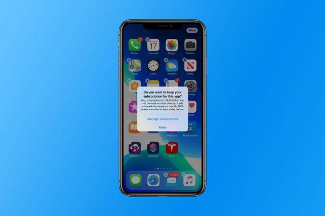 גרסת הבטא החדשה של iOS 13 מציגה מספר עדכונים חדשים