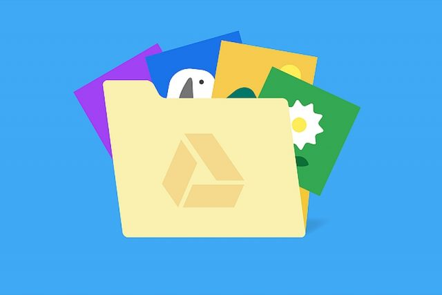 גוגל מפרידה בין Google Photos ו-Google Drive
