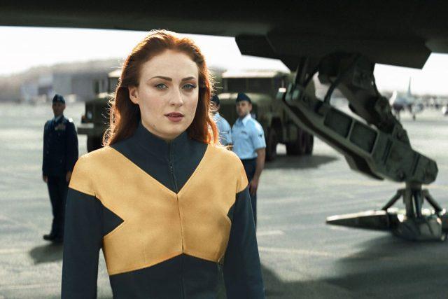 ביקורת סרט: אקס-מן, הפניקס האפלה – ניצחון לסופי טרנר