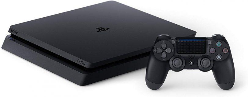 קונסולה PlayStation 4 Slim 1TB Console