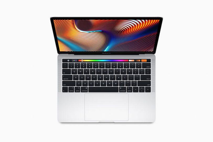 Macbook Pro 13 2019 (תמונה: Apple)