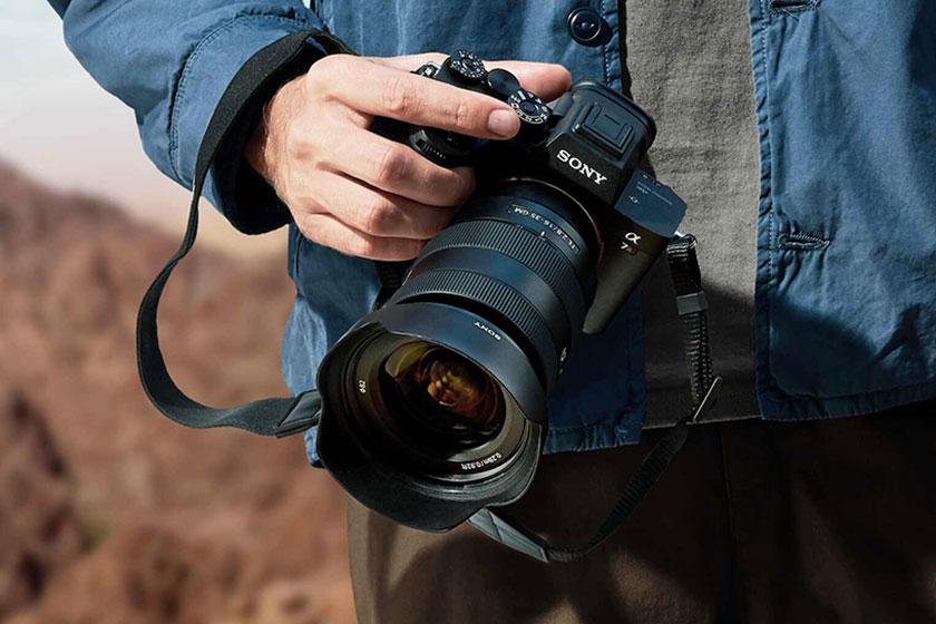 Sony A7R IV (תמונה: סוני)