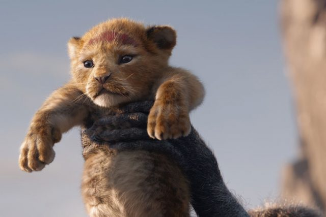 ביקורת סרט: מלך האריות – הישג טכנולוגי מדהים ומיותר