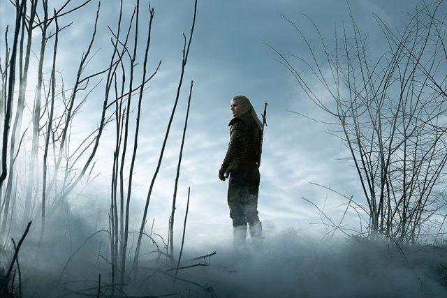 """נטפליקס חושפת טריילר ראשון לסדרה """"המכשף"""" (The Witcher)"""