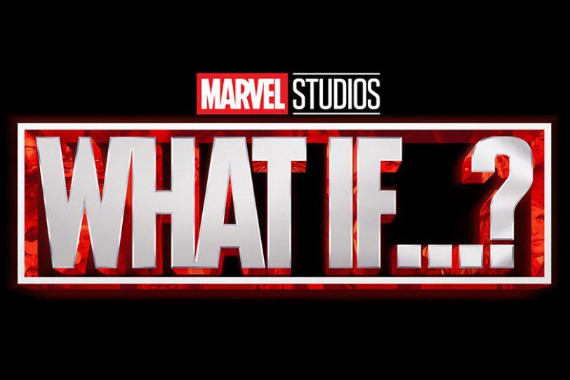 WHAT IF (תמונה: Marvel)