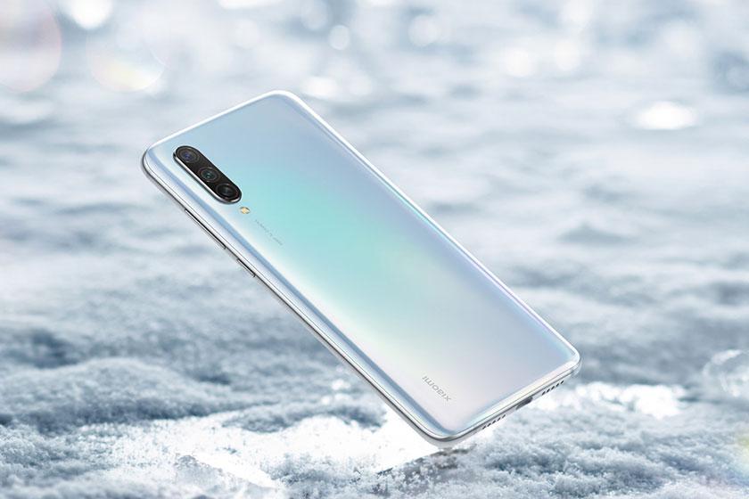 Xiaomi Mi CC9 (תמונה: שיאומי)