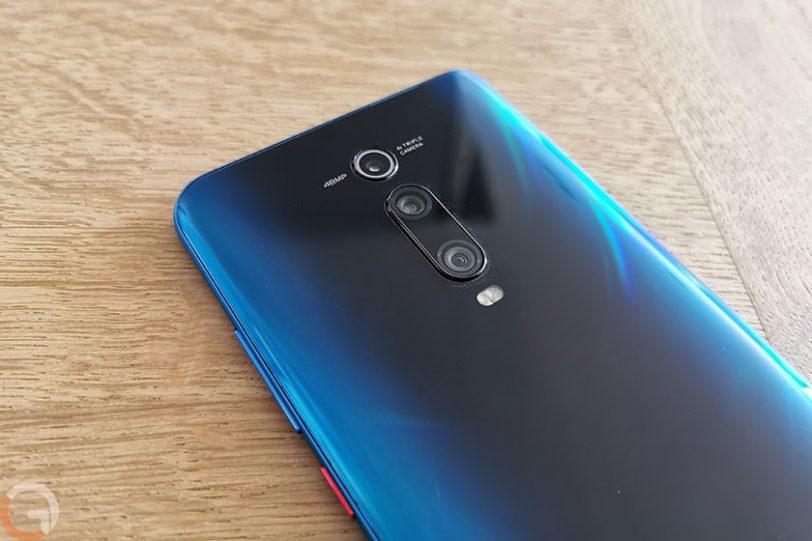 Xiaomi Mi 9T (צילום: רונן מנדזיצקי, גאדג'טי)