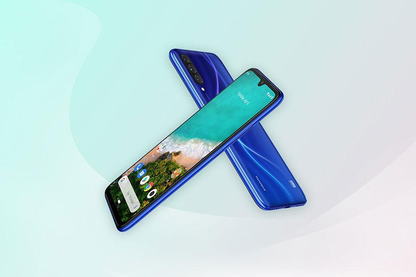 Mi A3 (תמונה: Xiaomi)