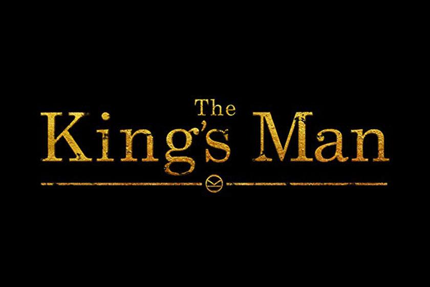 פוסטר לסרט קינגס מן: ההתחלה