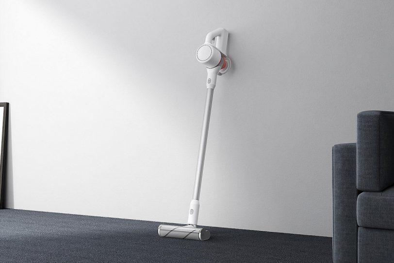 שואב אבק אלחוטי נטען Mi Handheld Vacuum Cleaner