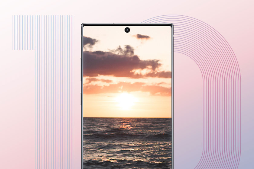 Note 10 (תמונה: Samsung)