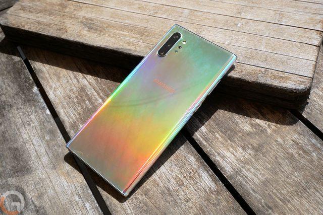 גאדג'טי מסקר: פתיחת קופסה ל-Galaxy Note 10 Plus