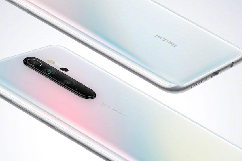 Redmi Note 8 Pro (תמונה: Xiaomi)