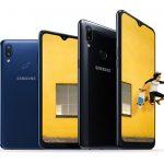 Samsung Galaxy A10s (תמונה: סמסונג)