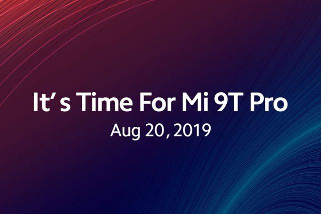 שיאומי תחל בקרוב בהפצת ה-Xiaomi Mi 9T Pro באירופה; ייתכן כי יגיע לישראל בקרוב
