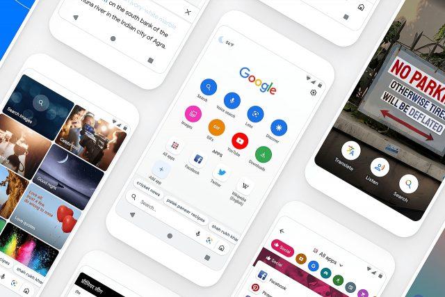 אפליקציית Google Go מגיעה לכלל משתמשי אנדרואיד