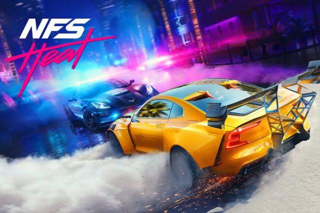 צפו בטריילר: EA חושפת את משחק המרוצים Need For Speed Heat