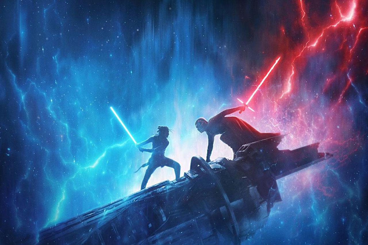 מלחמת הכוכבים: עלייתו של סקייווקר (תמונה: Disney)