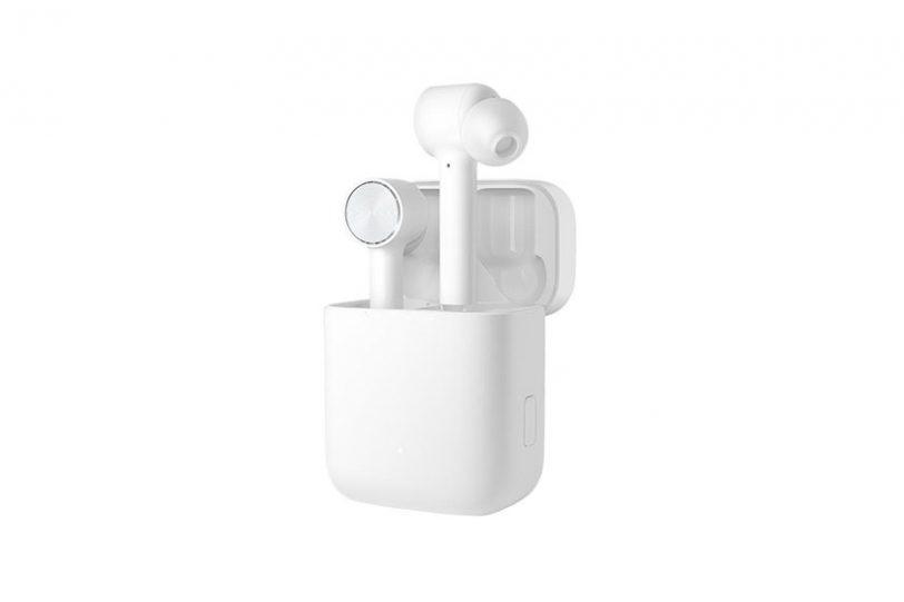 אוזניות אלחוטיות אמיתיות Xiaomi Air TWS Earphones