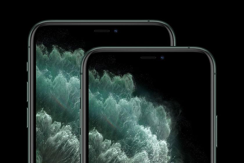 Apple iPhone 11 Pro (תמונה: אפל)