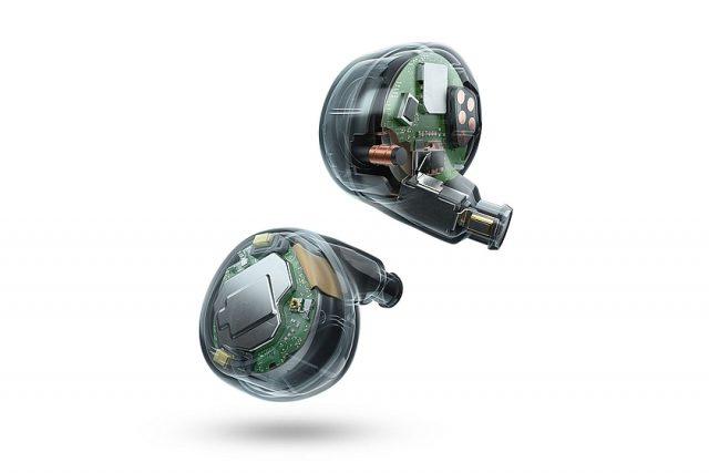 אוזניות Echo Buds (מקור אמזון)