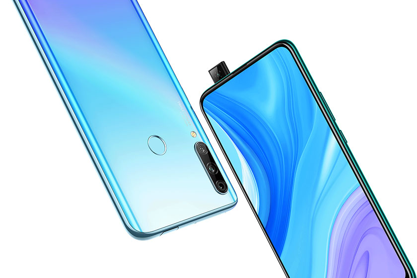 Huawei Enjoy 10 Plus (תמונה: Huawei)