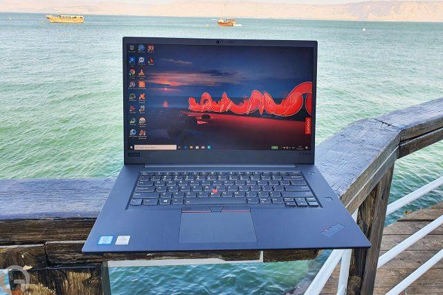 גאדג'טי מסקר: Lenovo ThinkPad X1 Extreme
