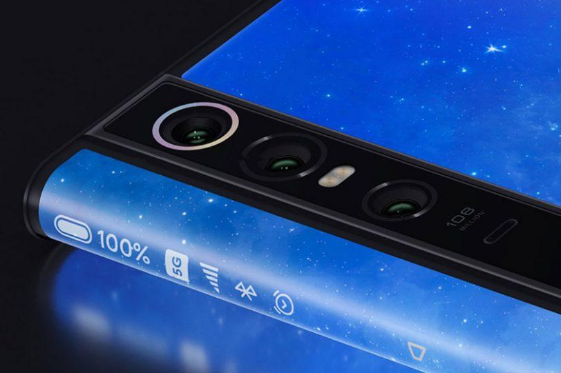 Xiaomi Mi Mix Alpha (Photo: Xiaomi)