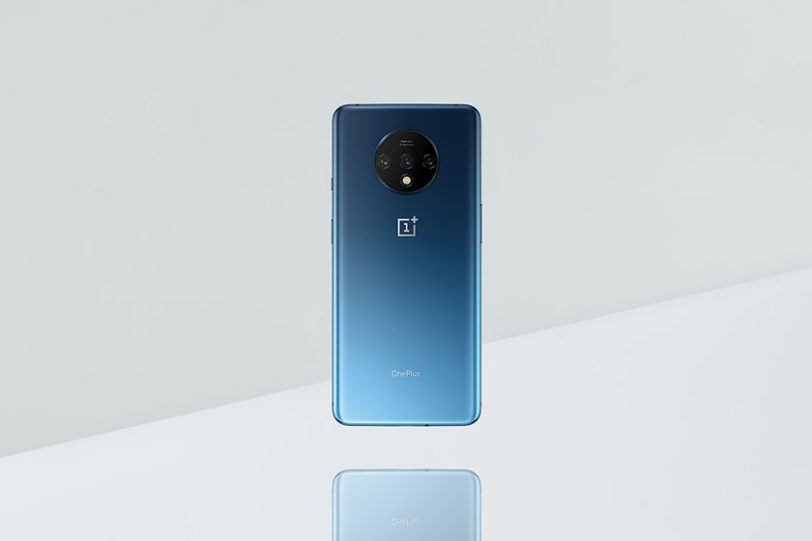 OnePlus 7T (תמונה: OnePlusׂ)