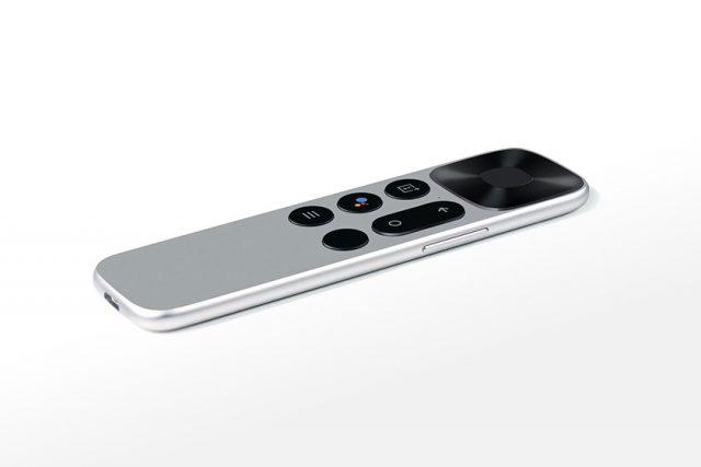 OnePlus TV Remote (תמונה: OnePlus/Twitter)