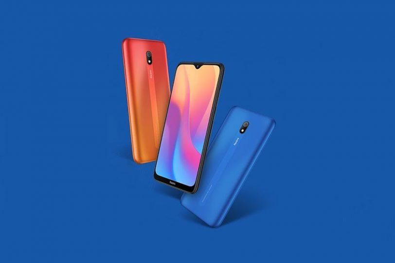Redmi 8A (תמונה: Xiaomi)