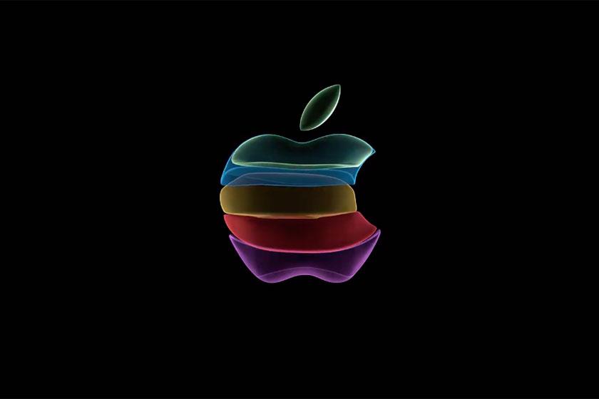 לוגו Apple