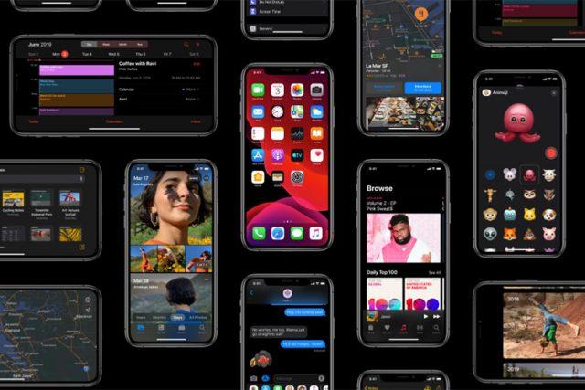לקראת ההשקה: כל מה שצריך לדעת על iOS 13