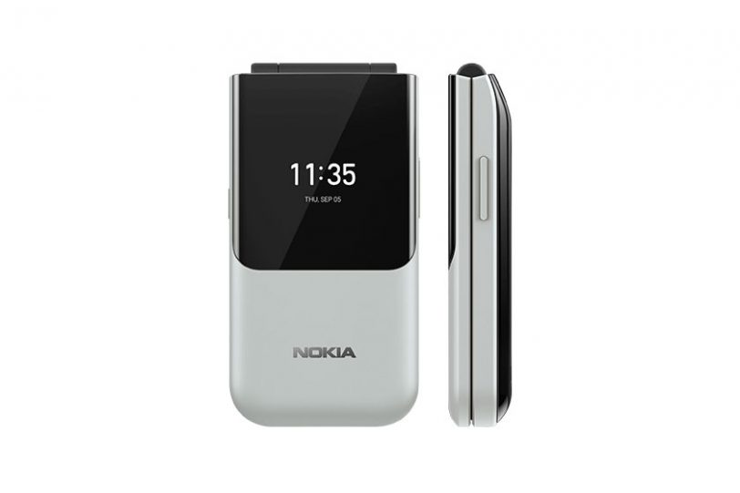 Nokia 2720 (תמונה: Nokia)