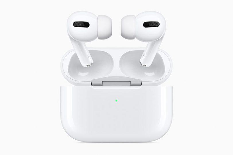 AirPods Pro (תמונה: Apple)