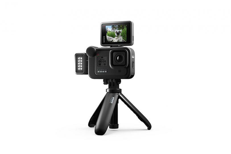 מצלמת GoPro Hero8 Black (תמונה: GoPro)