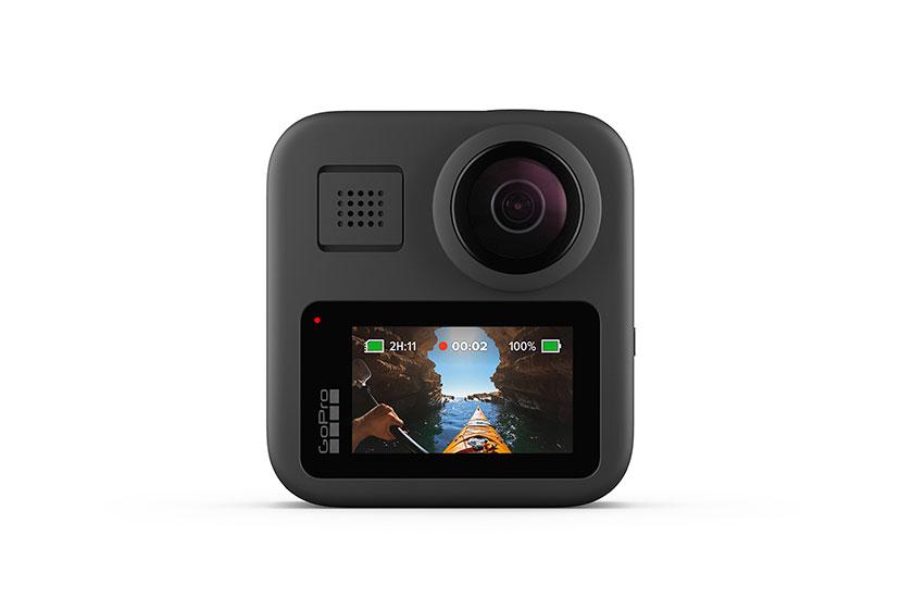 GoPro Max (תמונה: GoPro)