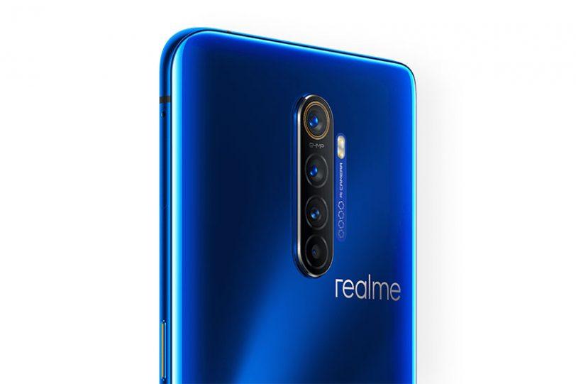 Realme X2 Pro (תמונה: Realme)