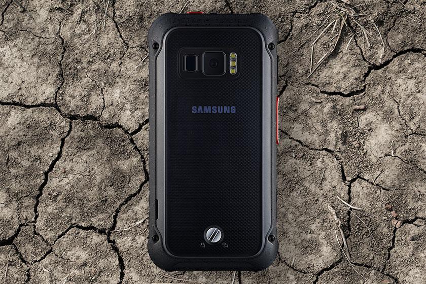 Samsung Galaxy XCover FieldPro (תמונה: Samsung/unsplash)