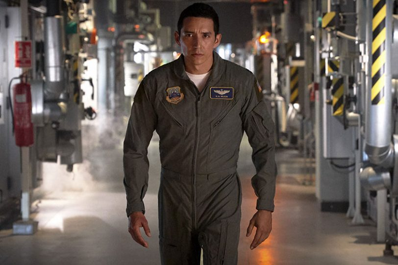 """גבריאל לונה מתוך """"שליחות קטלנית: גורל אפל (באדיבות פורום פילם)"""""""