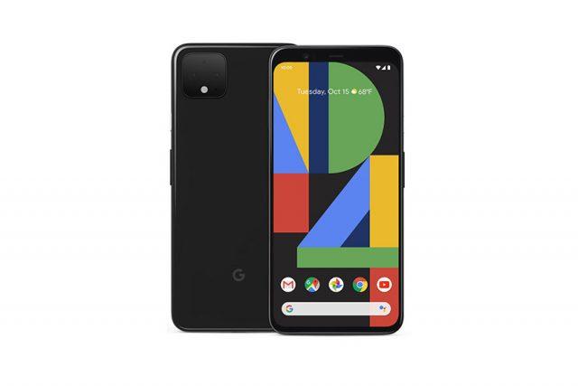 Pixel 4 XL (תמונה: Google)
