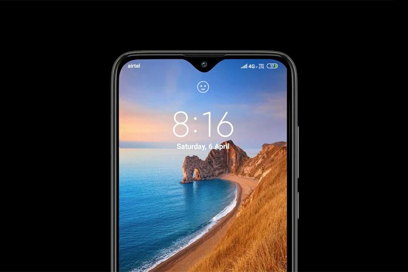 Redmi 8 (תמונה: Xiaomi)