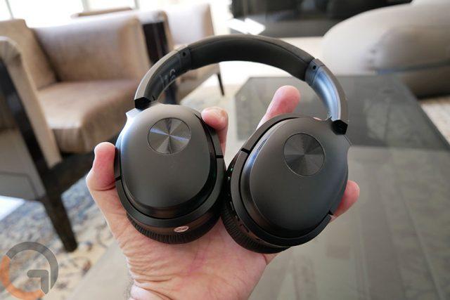 גאדג'טי מסקר: אוזניות בלוטות' COWIN SE7 – בגלל הנוחות